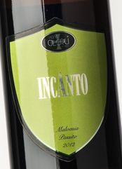 OlCru Malvasia Passito Incanto 2012 (37.5 cl)