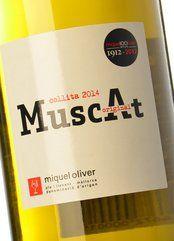 Original Muscat Miquel Oliver 2018