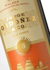 Jorge Ordóñez Nº 3 Viñas Viejas 2010 37.5cl