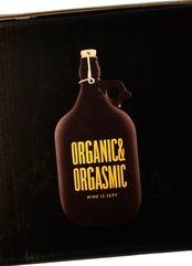 Organic & Orgasmic Tempranillo Eco (Bag in Box 5L)