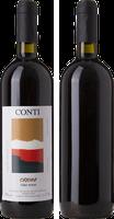 Castello Conti Origini 2016