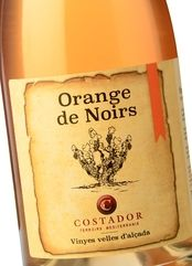Costador Orange de Noirs 2017