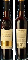 Osborne Rare Sherry Palo Cortado Solera P Triángulo P