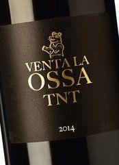Venta La Ossa TNT 2014