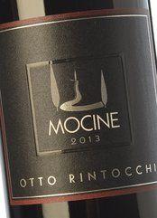 Mocine Otto Rintocchi 2014