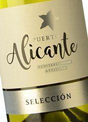Puerto Alicante Blanco Selección 2017