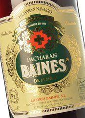 Pacharán Baines (1L)