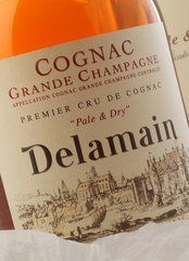 Delamain Pale & Dry X.O.
