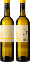 AA Parvus Chardonnay 2018