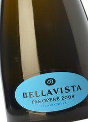 Bellavista Franciacorta Pas Operé 2012