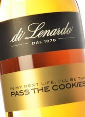 Di Lenardo Pass the Cookies! 2017