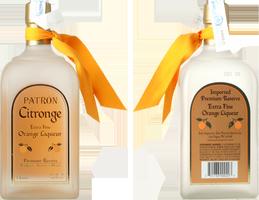 Patrón Citronge Orange Liqueur
