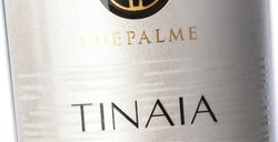 Due Palme Salice Salentino Bianco Tinaia 2018