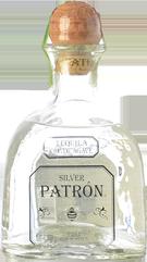 Patrón Silver