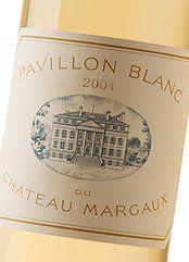 Pavillon Blanc du Château Margaux 2013 (PR)