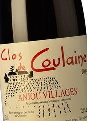 Pierre-Bise Clos Coulaine 2014