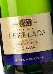 Perelada Blue Festival Brut Reserva