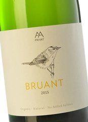 AA Bruant Natural 2016
