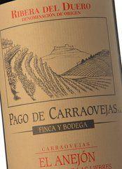 Pago de Carraovejas El Anejón 2009