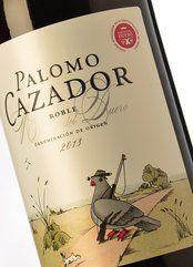 Palomo Cazador 2017