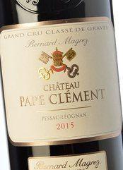 Château Pape Clément 2016
