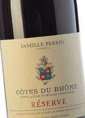 Perrin Côtes du Rhone Reserve Rouge 2016