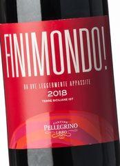 Pellegrino Finimondo! 2018