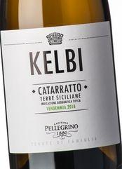 Pellegrino Catarratto Kelbi 2018
