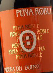 Peña Roble Roble 2018