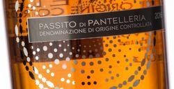 Pellegrino Passito di Pantelleria 2016 (0.5 l)