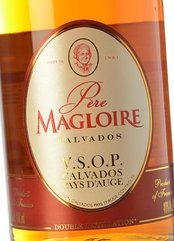 Calvados Père Magloire V.S.O.P.