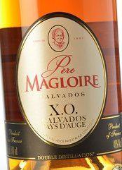 Calvados Père Magloire XO