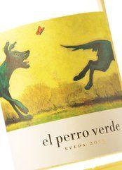 El Perro Verde 2014