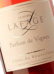 Domaine Lafage Parfum de Vignes 2016