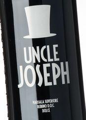 Pellegrino Marsala Rubino Dolce Uncle Joseph 2015