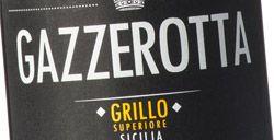 Pellegrino Grillo Superiore Gazzerotta 2017