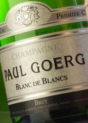 Paul Goerg Blanc de Blancs