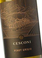 Cesconi Pinot Grigio Selezione Et. Vigneto 2016