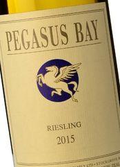Pegasus Bay Riesling 2015