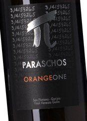Paraschos Orange One 2014