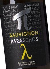 Paraschos Sauvignon 2015