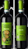 Piccoli Valpolicella Ripasso Caparbio 2016