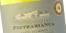 Tormaresca Castel del Monte Pietrabianca 2017
