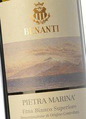 Benanti Etna Bianco Superiore Pietra Marina 2016