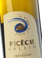 Picech Friulano 2015