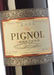 Bressan Pignolo Pignol 2004