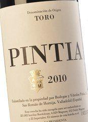Pintia 2012 (3L)