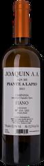 Joaquin Fiano JQN 203 Piante a Lapio 2012