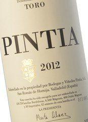 Pintia 2012