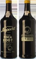 Niepoort Pisca Vintage 2007